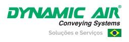 Dynamic Air Converting System